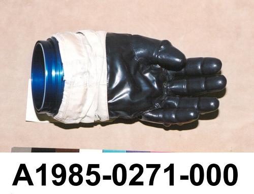 Glove, Intravehicular, Left, Mitchell, Training