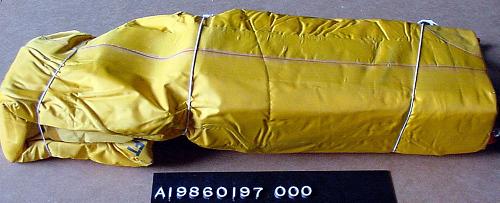 Life Raft, Gemini IV