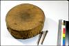 Musical Instrument: Drumstick & Drum