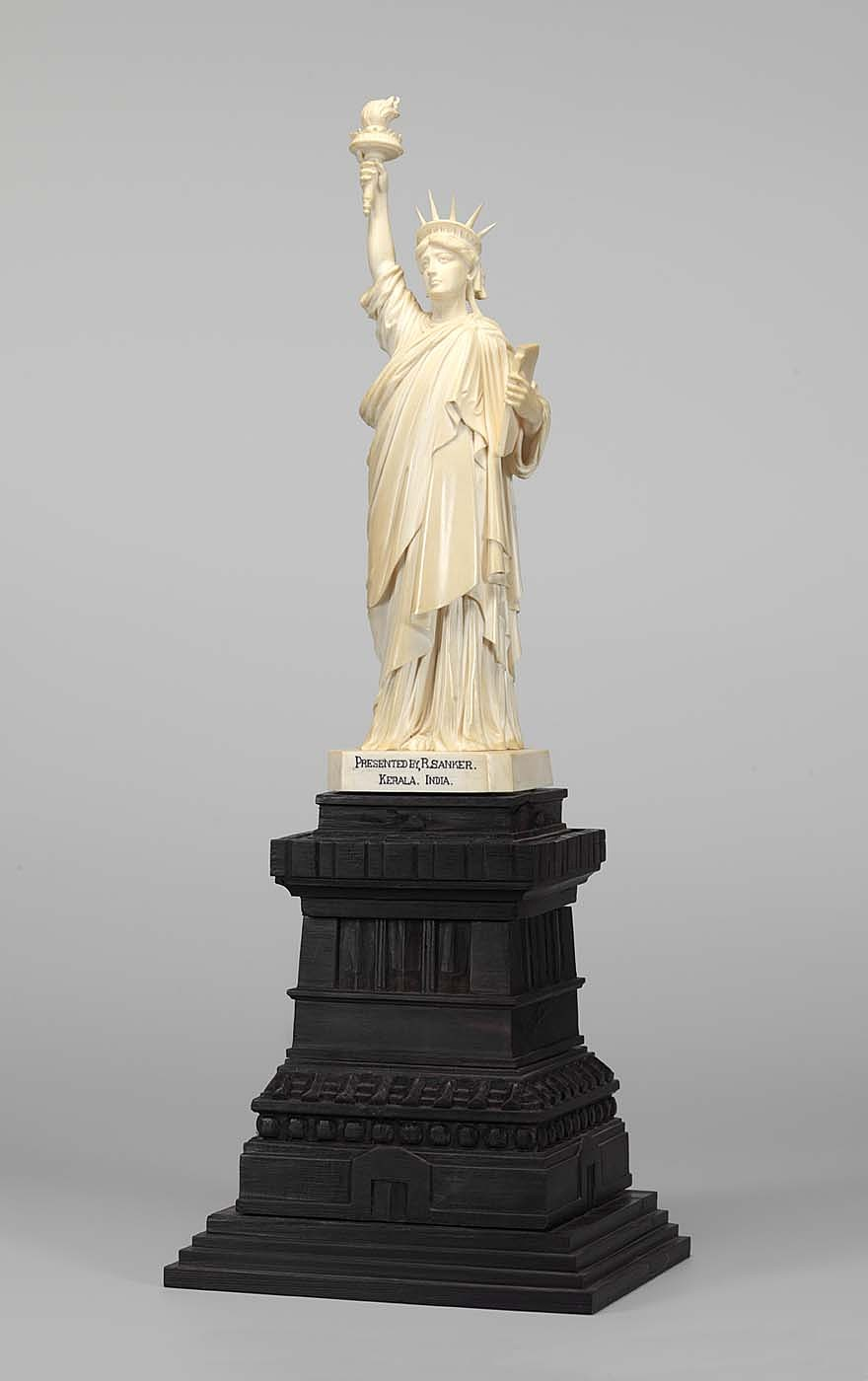 images for Statue of Liberty