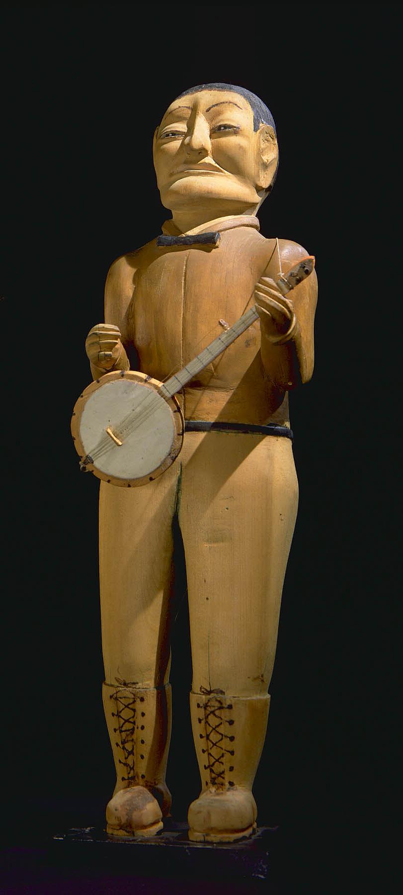 Image for Banjoist