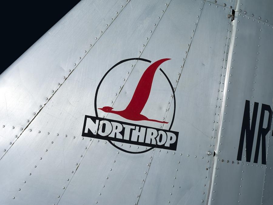 Northrop Gamma 'Polar Star'