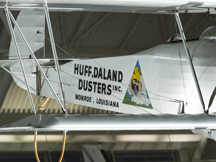 Huff-Daland Duster
