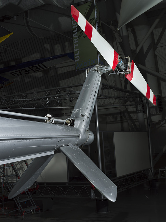 Sikorsky YH-19