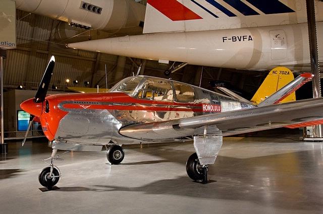 Beechcraft 35 Bonanza