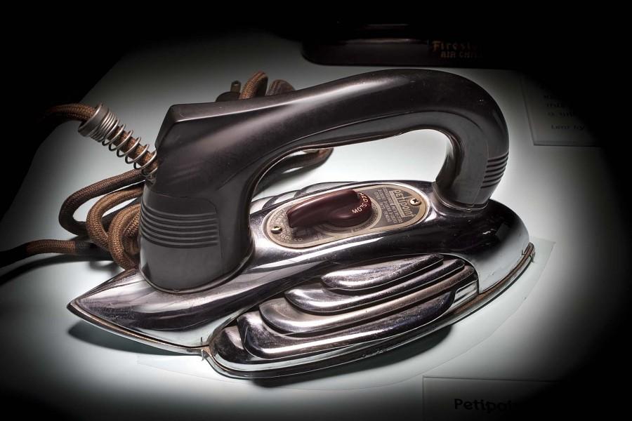 Flat Iron, Petipoint