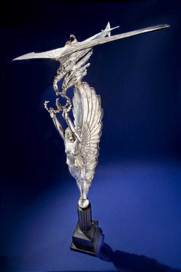 Pulitzer Trophy