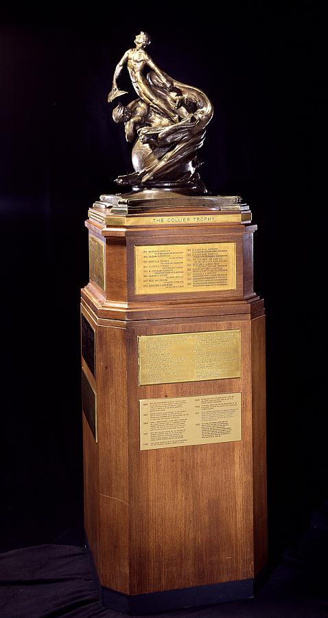 Robert J. Collier Trophy