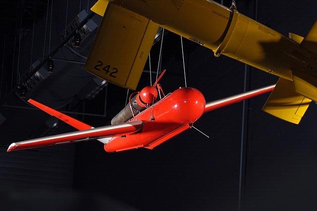 Katydid Drone