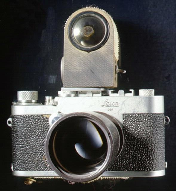 Viewfinder, Camera, Leica, Friendship 7
