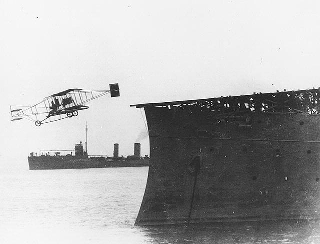 Curtiss D-III Headless Pusher