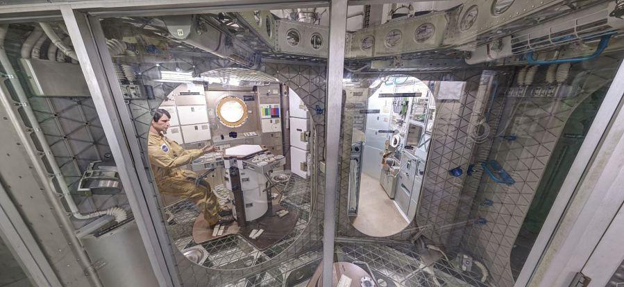 Skylab Orbital Workshop