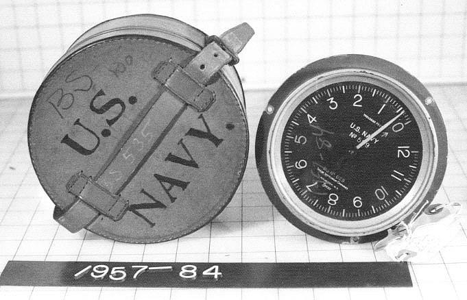 Case, Simple Altimeter
