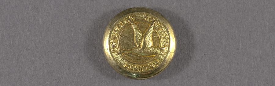 Button, Canadian Airways Ltd.