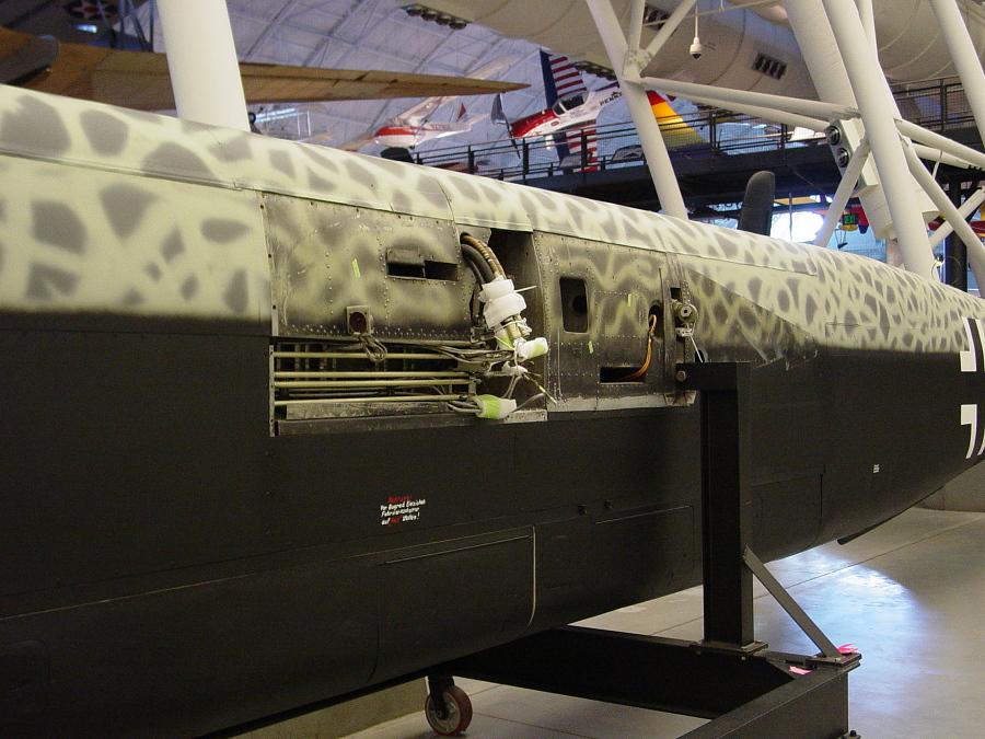 Heinkel He 219 A-2/R4 Uhu (Eagle Owl)