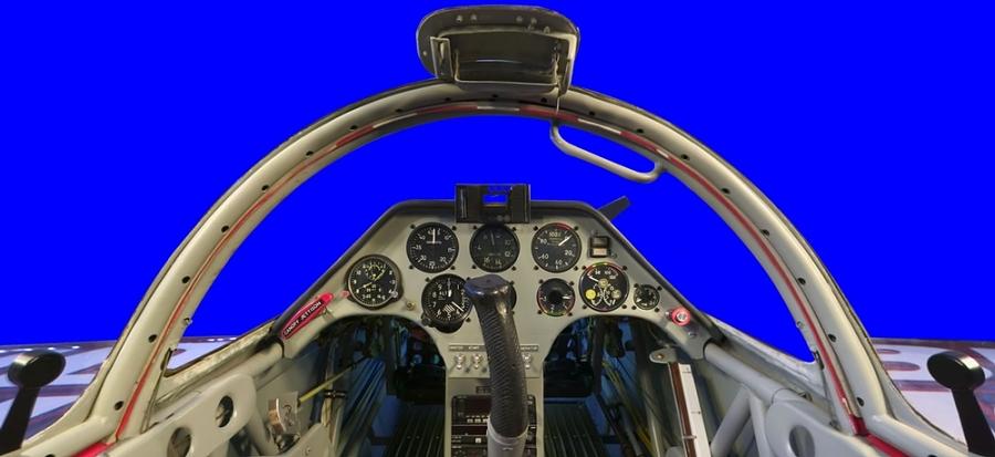 Sukhoi Su-26m