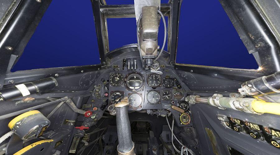Messerschmitt Bf 109 G-6/R3
