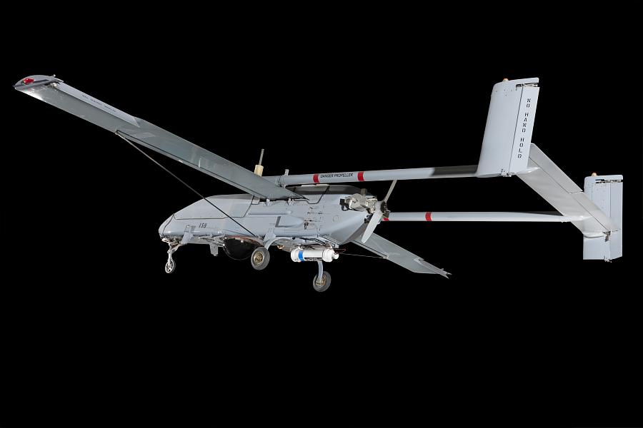 Pioneer RQ-2A UAV