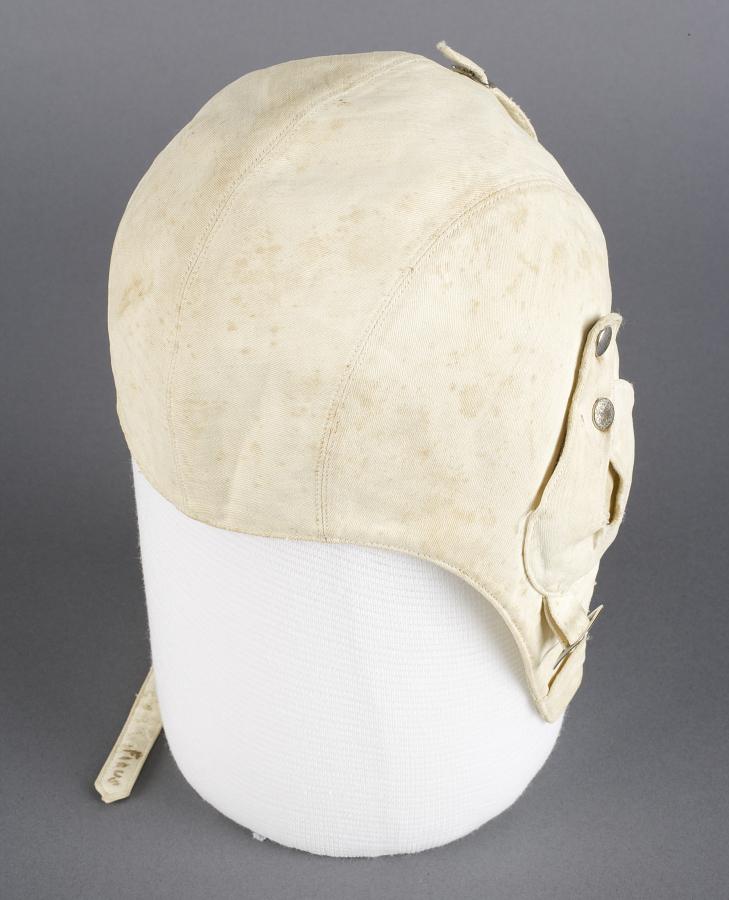Helmet, Flying, Summer, Regia Aeronautica, Felice Figus