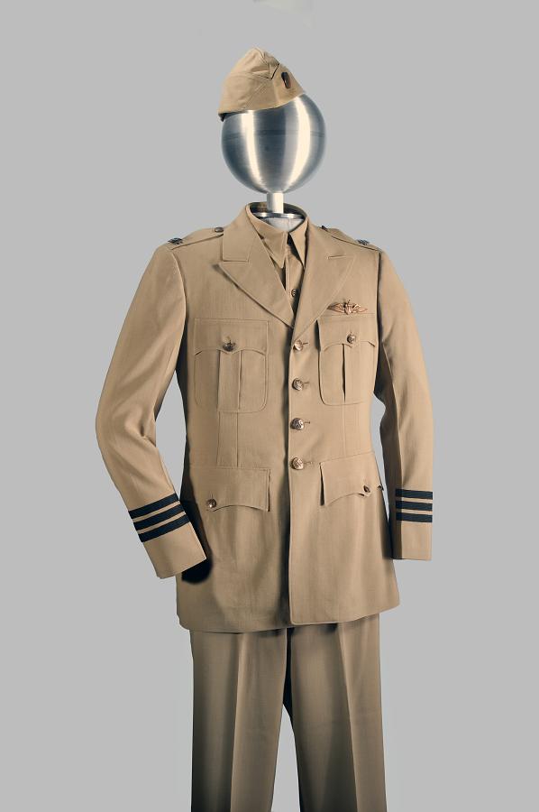 Cap, Garrison, Air Transport Command