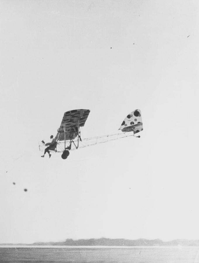 Curtiss-Wright CW-1 Junior