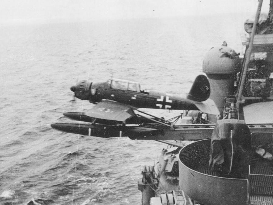 Arado Ar 196 A-5