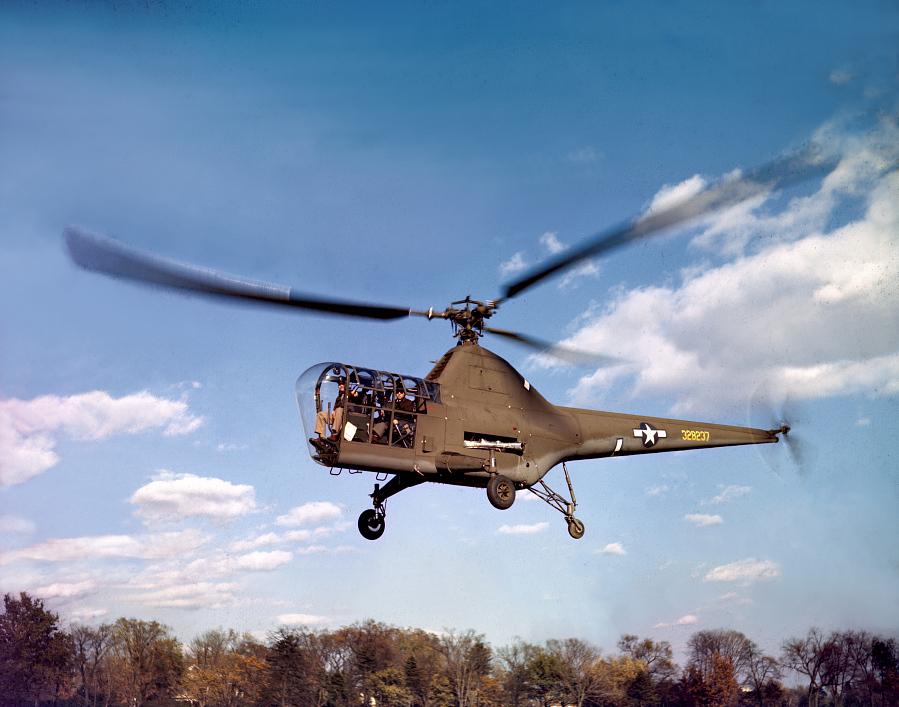 Sikorsky XR-5