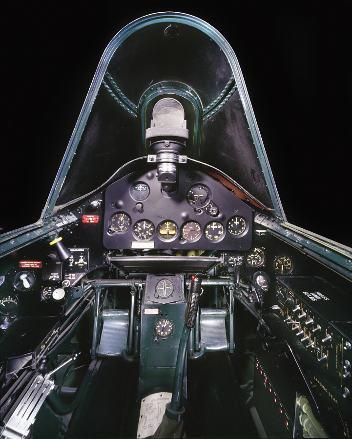 Eastern Division FM-1 (Grumman F4F-4) Wildcat