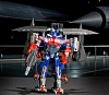 """images for Toys, Transformers, """"Jetfire""""-thumbnail 5"""