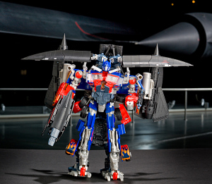 "images for Toys, Transformers, ""Jetfire""-thumbnail 5"