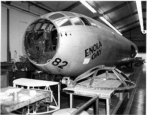 "images for Boeing B-29 Superfortress ""Enola Gay""-thumbnail 395"