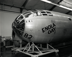 "images for Boeing B-29 Superfortress ""Enola Gay""-thumbnail 111"