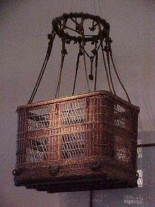 images for Balloon Basket, Captain H.C. Gray-thumbnail 1