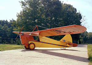 images for Aeronca C-2-thumbnail 40