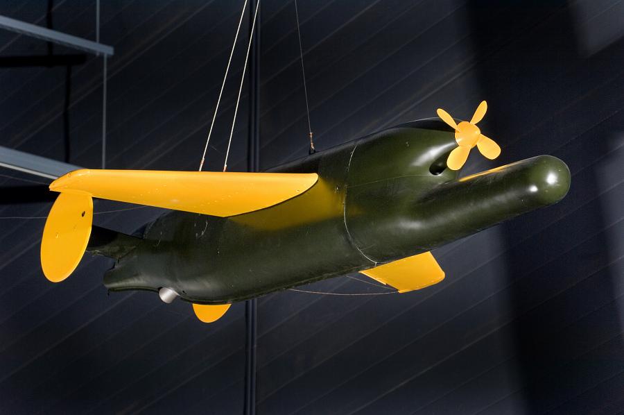 Hs 298 Missile