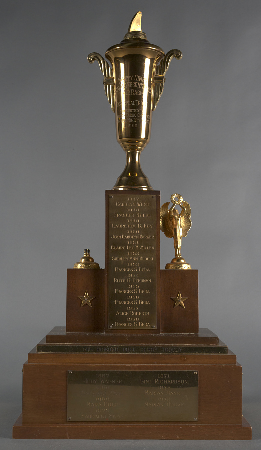 Trophy, Powder Puff Derby