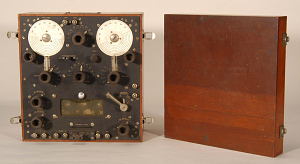 images for Receiver, Radio, Navy, SE 950, NC-4 Type-thumbnail 3