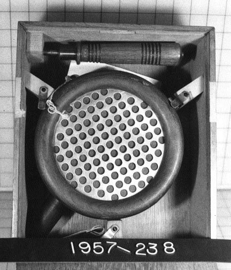 Case, Detector, Hydrogen Leak, Airship