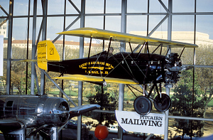 images for Pitcairn PA-5 Mailwing-thumbnail 1