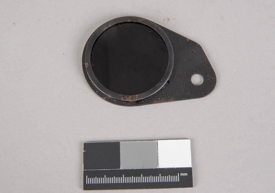 Polarized Lens, Gun Sight, Lead Computing, German, Revi EZ 42