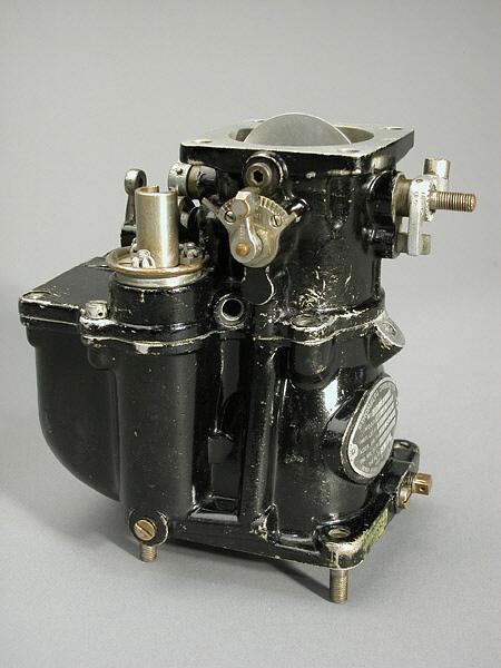 Bendix NA-R6 Engine Carburetor