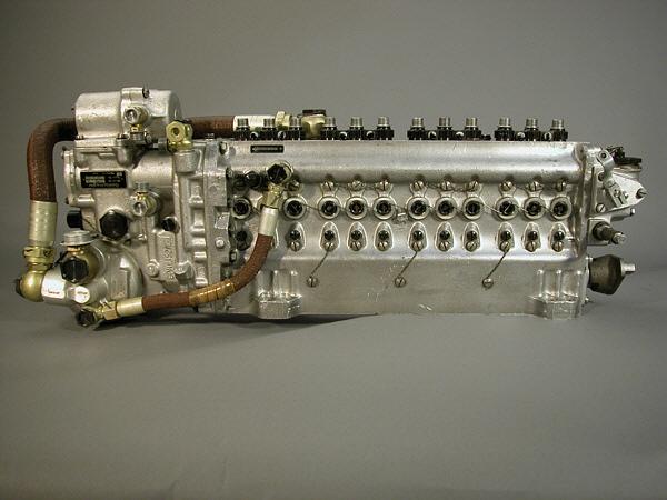 Bosch Engine Fuel Injector