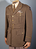 images for Coat, Service, Type M1940, United States Army Air Forces, Gen. Hap Arnold-thumbnail 1