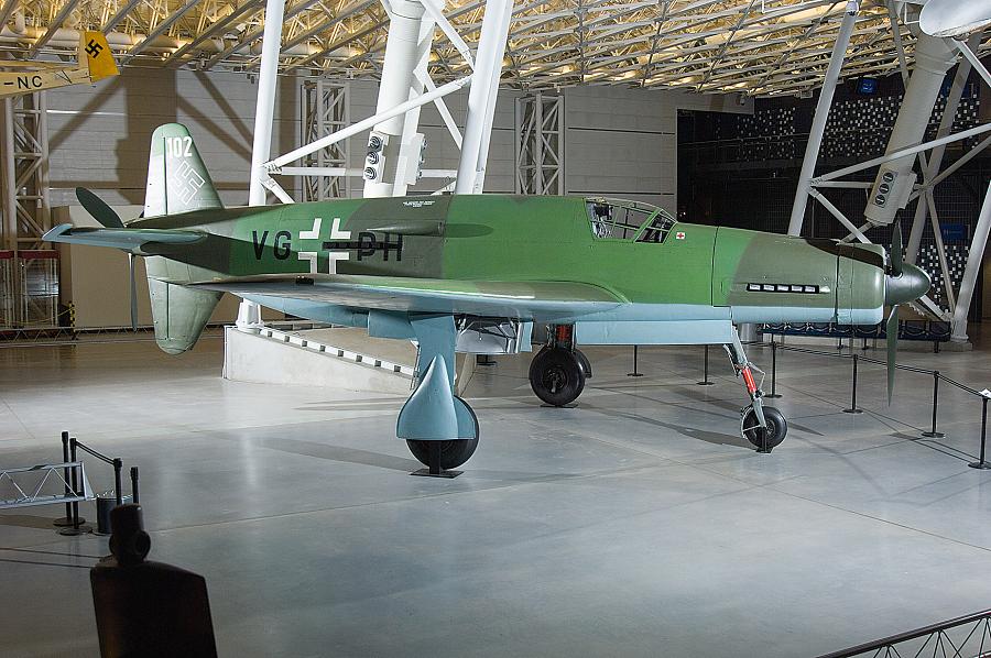 Dornier Do 335 A-0 Pfeil (Arrow)