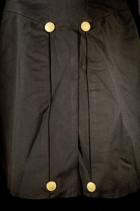 Coat, Dress, United States Army, Henry 'Hap' Arnold