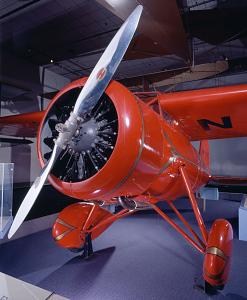 images for Lockheed Vega 5B, Amelia Earhart-thumbnail 19