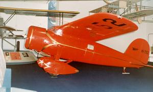 images for Lockheed Vega 5B, Amelia Earhart-thumbnail 20
