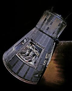 images for Capsule, Mercury, MA-6-thumbnail 1