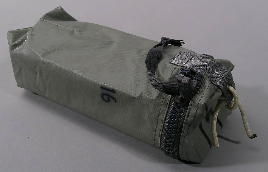 Pouch, Special, Gemini XII