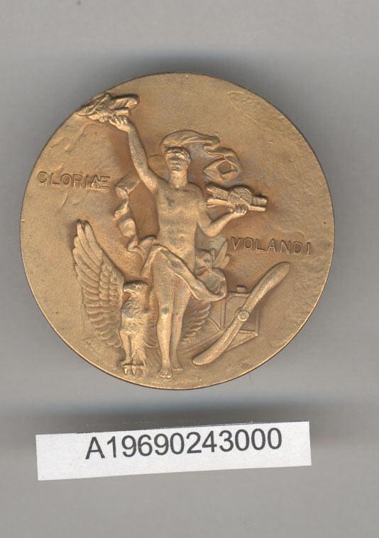 Medal, 1926 National Air Races